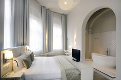 Hotel Arena - All suites of Hotel Arena are equipped with Dutch design interior.