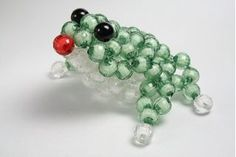How to Bead 3-D Animals | eHow