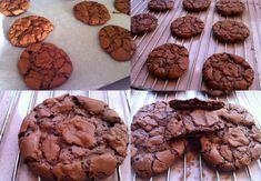 עוגיות שוקוצ'יפס   קסם של עוגה