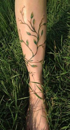 Full Sleeve Tattoos, Leg Tattoos, Flower Tattoos, Body Art Tattoos, Small Tattoos, Tatoos, Arm Tattoos Of Trees, Tattoos Pics, Tattoo Sleeves