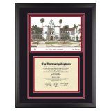 Occidental College Los Angele California Diploma Frame with OXY Art PrintBy Old School Diploma Frame Co. Occidental College, Dark Tide, San Diego State University, Diploma Frame, I School, Graduation, Tanks, California, Pocket