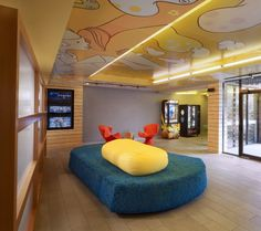 Hotel inspired by J-pop – San Francisco, California