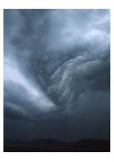 karoo storm