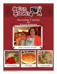 7 Nights of Cajun Cooking TV