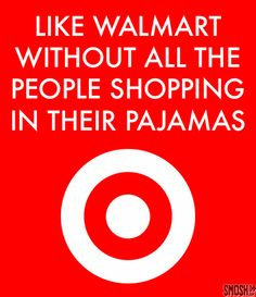 holiday ad target logo red