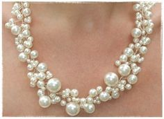 whimsical pearls