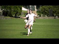 Nike Pro Training: Pro Insider: Alex Morgan: The Perfect Strike Soccer Workouts, Soccer Drills, Soccer Gifs, Soccer Videos, Soccer Academy, Alex Morgan, Nike Free Runs, Soccer Training, I Work Out