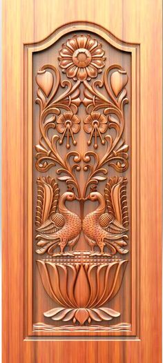 - Lilly is Love Single Main Door Designs, Wooden Window Design, Wooden Doors Interior, Door Gate Design, Wooden Main Door, Door Glass Design, Single Door Design