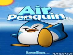 Air Penguin  Android Game - playslack.com , Go to an intriguing journey across snow-covered Antarctic together with a warrior Air Penguin. It s an extremely attempted day for the important character. Directly over a crystal floe where he lived with his family, the gas disparity which kindled a crystal floe was made  and separated him from his family. Now the courageous penguin needs to avoid half of Antarctic to recovery them. leaping  on crystal floes, gather fish and strive not to descend…
