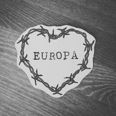 Europe - Hyde Omeg
