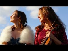 "Be sure to download Wexford Carol from ""Noel: Carols of Christmas Past"" here: https://itun.es/us/Q2wbI America's Violinist: Jenny Oaks Baker Vocals: Alex Sha..."
