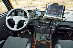 VW T3 syncro 1.9 TDI conversion