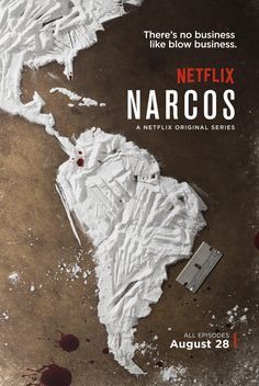 The trailer for the second season of the Netflix series 'Narcos' is now below. In the second season, notorious drug kingpin Pablo Escobar. Pablo Escobar, American Horror Story, Narcos Poster, Wallpapers Rosa, Iphone Wallpapers, Wagner Moura, Photos Des Stars, Business Poster, Culture Pop