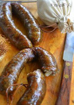 Sausage Recipes, Diet Recipes, Healthy Recipes, Kielbasa, Polish Recipes, Charcuterie, Bon Appetit, Bacon, Grilling