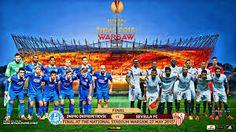 Dnipro vs Sevilla Tv Channel List, Live Soccer, National Stadium, Europa League, Seville, Lineup, Finals, Basketball Court, Mac