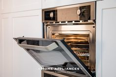 White Kitchen - built-in appliances OVEN /cordoba furniture factory  https://www.facebook.com/CordobaFurnitureFactory/