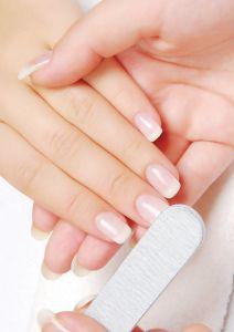 DIY Nail Care Recipes ~ natural nail strenghtening