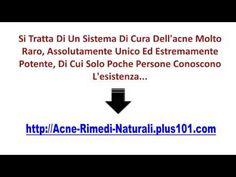 http://acne-rimedi-naturali.plus101.com ---Come Eliminare I Punti Neri. Un semplice e incredibilmente semplice trattamento per aumentare la capacità del corpo a fermare la causa dei punti neri e che funziona in modo quasi
