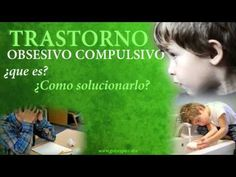 """Trastorno obsesivo compulsivo - """"Torah y Medicina""""parte 1 por el Roeh Dr. Javier Palacios Celorio - YouTube"""
