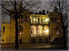 Pikkupalatsi Tampere, ph Tiina Keihänen