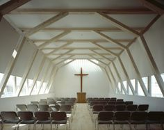 Church in Imajuku / 今宿の礼拝堂 « rhythmdesign