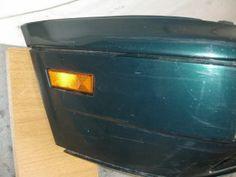 Mk3 Front bumper – Golf + Vento (Jetta) | Orchid Euro UK