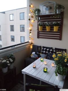 parveke / balcony
