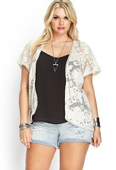Plus Size Beach Outfit Ideas Gallery pin on plus size summer wear Plus Size Beach Outfit Ideas. Here is Plus Size Beach Outfit Ideas Gallery for you. Plus Size Beach Outfit Ideas beach wear and outfit ideas for curvy. Curvy Women Outfits, Outfits Plus Size, Curvy Women Fashion, Summer Outfits Women, Look Fashion, Plus Size Fashion, Clothes For Women, Fashion Styles, White Outfits