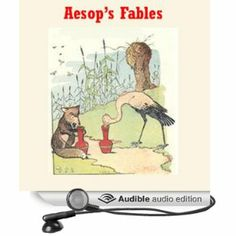 Aesop's Fables ($2.95 on audible)