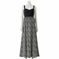 2a70c8c12e0 Mudd Maxi Dress - Juniors  Kohls Junior Maxi Dresses