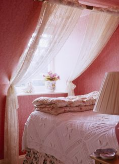 Romantic+Vintage+Bedroom+Curtains | bedroom details pink country bedroom keywords curtains romantic ...