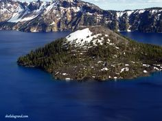 Crater Lake. June 2014. Have you ever heard that old saying,If you have too many irons in the fire, you might smother the flames? Me neither, to tell you the truth.I think I just made it up. But…