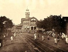 15 Charming Photos Of Old Bombay