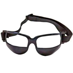 Lifetime Basketball Training Accessories - 12345 Basketball Dribbling Goggles