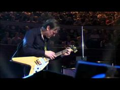 """Unreal cover"" of ZZ Top and Led Zeppelin Joe Bonamassa ""Just Got Paid"" and ""Dazed and Confused"" Live at The Royal..."