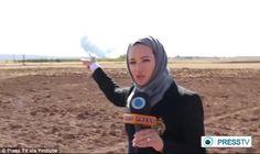 Autounfall nachdem sie Nato-Unterstützung für ISIS aufdeckte: Warum starb Serena? | NEOPresse – Unabhängige Nachrichten
