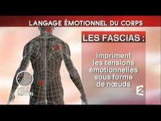 Le Langage émotionnel du corps - Roger Fiammetti