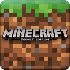 Minecraft - Pocket Edition App for Android. No Android apps list can go without Minecraft. Kids want it, play it all day long, if left to decide on their own. If you love Minecraft, you have to get this app. Minecraft Mods, Minecraft Java, Minecraft Download, Mojang Minecraft, Minecraft Games, How To Play Minecraft, Minecraft Skins, Minecraft Mobile, Minecraft Website