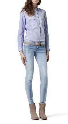 #levis #jeanspl #koszula