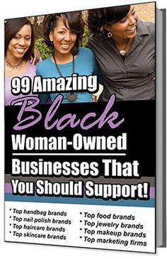8 Best business images in 2018 | Black entrepreneurs, All black