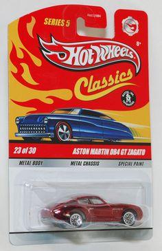 Hot Wheels Classics Series 5 2008 You Pick /'59 Cadillac Funny Bonneville /& MORE