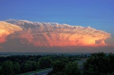 awesome storms | Uploaded by: tamcat Saturday May 21, 2011 Manhattan , KS