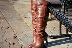 Las mejores Botas de Mujer otoño invierno colección 2014