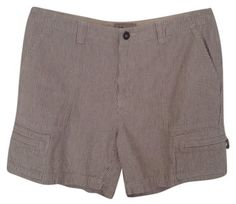"""Size 12 - I.e. Relaxed Shorts. These I.e. Relaxed Shorts were voted """"Most Flattering Fit"""" by Tradesy members! Get a pair before they're gone at Tradesy, where savings rule."""