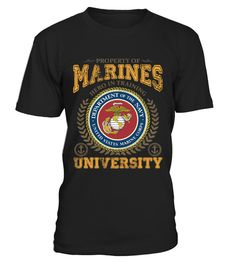 Property Of Marines Hero In Training