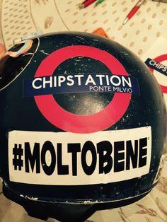 CHIP & #MOLTOBENE