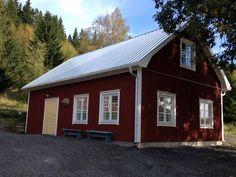 Bygga stuga & fritidshus i byggsats | Lövångers Bygg AB