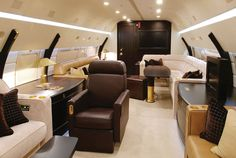 Yankee Pacific a Growing Interior Supplier to Aircraft OEMs | Aviation International News