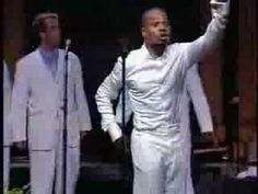 He Reigns (The Medley) - Kirk Franklin  (The Rebirth of Kirk Franklin, 2002)