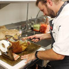 Ritz Carlton Lake Oconee Part 3: Linger Longer Steakhouse #CHSeats #Charleston #CharlestonSC